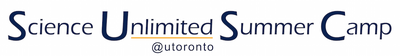 Science unlimited logo